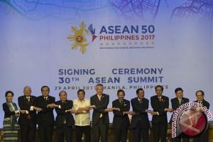 RI kawal visi ASEAN 2025