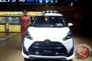 Beli Toyota di IIMS 2017 berpeluang bawa pulang Sienta
