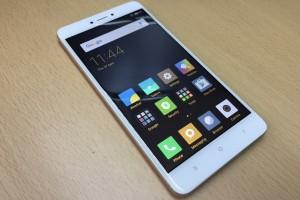Menguji Xiaomi Redmi Note 4