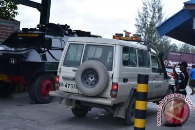 Perketat Pengamanan PT Freeport