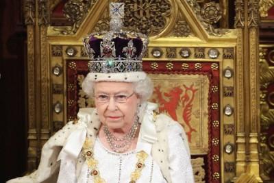 Ratu Elizabeth II kecam serangan teror Manchester