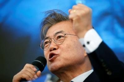 Presiden Korsel jamin tak ada lagi Perang Korea