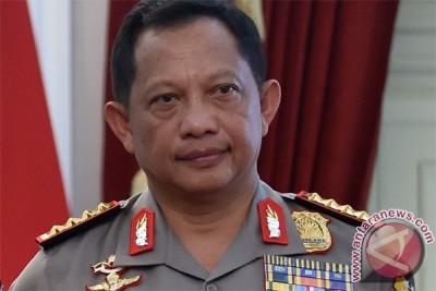 Bom Kampung Melayu - Yang diharapkan Tito dari revisi UU terorisme