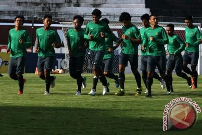 Indra Sjafri umumkan 22 pemain ke Turnamen Toulon