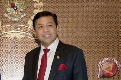 Setnov: Komitmen DPR percepat revisi UU Anti-terorisme