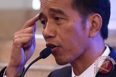 Presiden:  sampaikan duka cita kepada korban bom Kampung Melayu