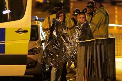 MU, City kompak sumbang Rp17 miliar untuk korban Bom Manchester