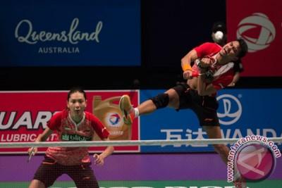 Perjuangan Indonesia dan hasil sementara babak penyisihan Piala Sudirman