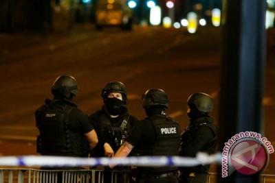Pasangan ini jadi korban bom Manchester saat hendak jemput anak