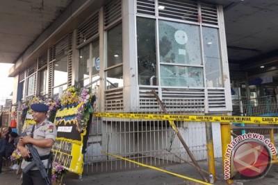 Jusuf Kalla minta masjid sebar kedamaian-kebersamaan cegah terorisme