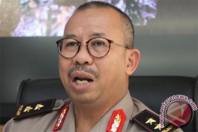 Polisi tangkap tersangka penyebar percakapan palsu Kapolri