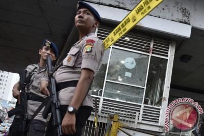 JIS, terduga teroris terkait bom Kampung Melayu sering pimpin khotbah