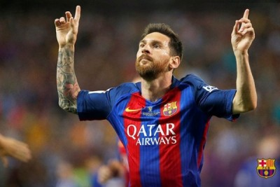 Barcelona atasi Alaves di babak pertama Piala Raja, 3-1