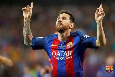 Hukuman penjara Messi bakal dapat diganti dengan denda