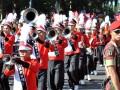 Kompetisi Komando Marching Band 2017