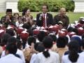Hari Buku Nasional Bersama Presiden