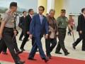 Presiden Transit Di Aceh