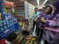 BPOM Intensifkan Pengawasan Makanan