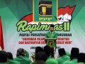 Rapimnas II PPP Kubu Romahurmuziy