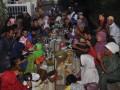 Tradisi Punggahan Sambut Ramadan