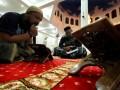 Tadarus Malam Pertama Ramadan