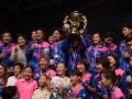 Korsel Juara Piala Sudirman 2017