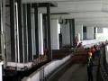 Pembangunan Stasiun Skytrain Bandara