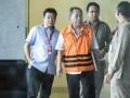 Charles Maesang Diperiksa KPK