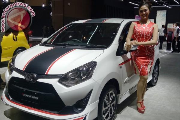 Inspirasi Di Balik Desain Toyota New Agya