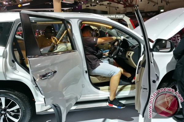 Ini konsumen yang disasar Mitsubishi lewat Pajero Sport Ultimate