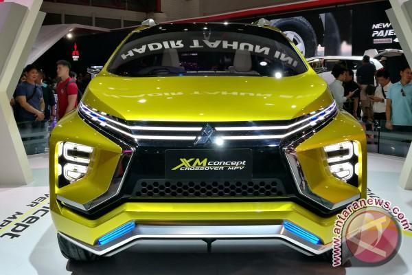 "Mitsubishi janjikan small MPV ""berharga kompetitif"""