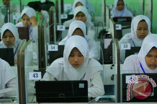 Hasil UN SMP Terbuka Jember terbaik se-Jatim