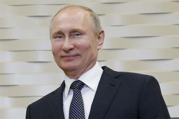 Selamat Idul Adha dari Presiden Putin untuk muslim Rusia