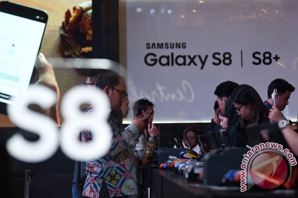 Penjualan Samsung Galaxy S8 Melambat, Klaim Analis