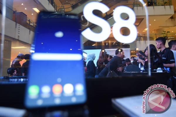Samsung Galaxy S8 bisa dipakai untuk Google VR