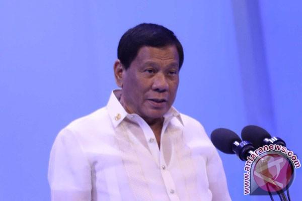 Rusia akan sumbangkan Kalashnikov, truk, peluru kepada Filipina