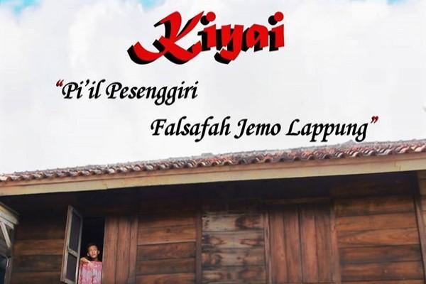 """Film """"Kiyai"""" Segera Diluncurkan"""