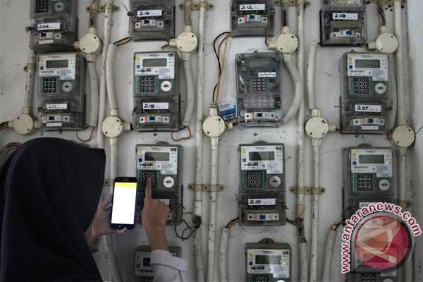 Puluhan ribu pelanggan listrik Gunung Kidul disesuaikan