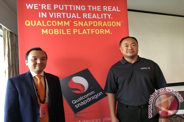 Qualcomm Gelontorkan 4 Miliar Dollar AS Dukung RdanD