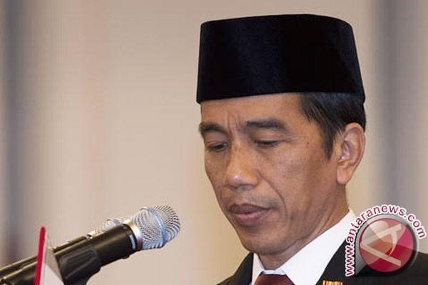 Jokowi hadiri pembukaan