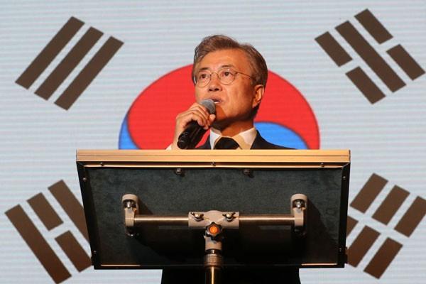 Korea Selatan serukan sanksi baru bagi Korea Utara