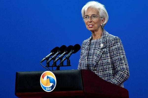 IMF dorong pertemuan tahunan bahas penguatan ekonomi
