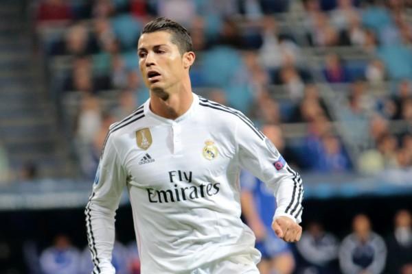Meski tanpa Ronaldo, Madrid tak gentar ladeni MU