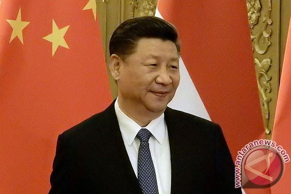 Xi Jinping minta pemimpin dunia lawan proteksionisme ekonomi