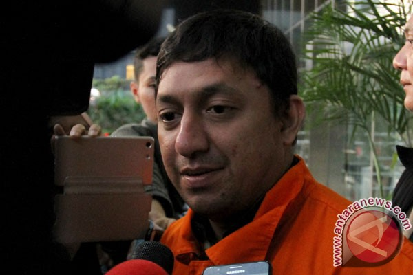 Fahd: semua anggota Komisi VIII terlibat korupsi Al Quran