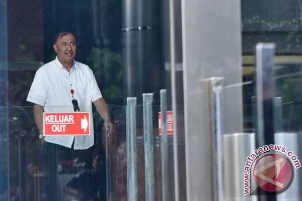 KPK telusuri Markus Nari dapat salinan BAP KTP-e