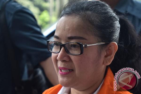 Pansus: KPK langgar konstitusi tolak hadirkan Miryam