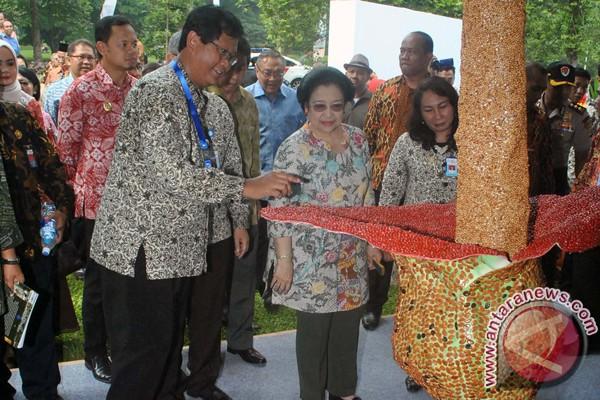 Kebun Raya Bogor  200 tahun, ini sejarahnya