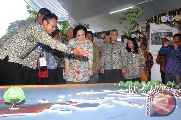 Kebun Raya Bogor genap berusia 200 tahun