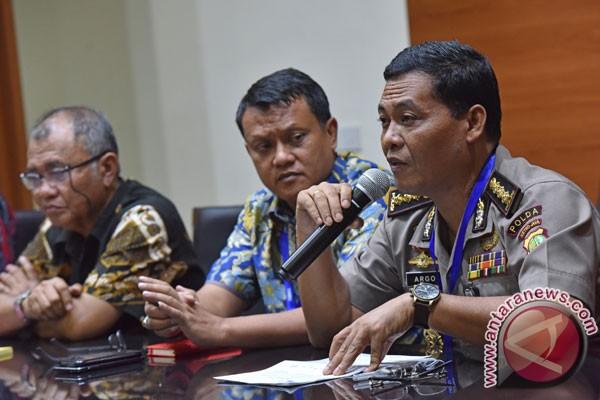 KPK-Kepolisian lakukan pertemuan intensif ungkap kasus Novel